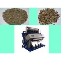Buy cheap LED 8.4 Inch Screen Bean sorting Machine At 1.6 Host Power For Grains from wholesalers