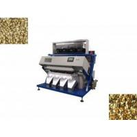 Buy cheap Pine Nut ISO9001 CCD Color Sorter Equipment 220V / 50HZ With High Resolution Lens from wholesalers