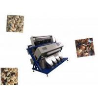 Buy cheap 5000 * 3 Pixel CCD Color Sorter camera CCD Grain Color Sorter For Cashew Nut from wholesalers