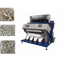 Buy cheap Peanut CCD Color Sorter Equipment ≥99.5% LED TFT Real 8.4 Inch Screen from wholesalers