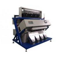 Buy cheap 84 Channel, ~220V / 50HZ Color Sorter Machine for industrial products, beans, nuts from wholesalers