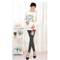 L 8.28 OUT OF STOCKMaternity Pants Korean Style Angry Bird Maternity Pants 4061