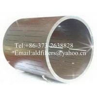Quality Water Well Screen Slotted Steel Pipe for Drill wholesale