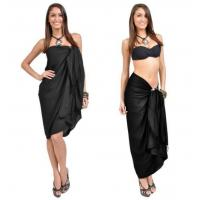 Buy cheap new arrival 100%cotton sarong from wholesalers