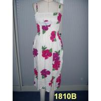 Buy cheap ladies pretty and Casual Max lady Dress from wholesalers