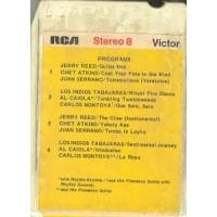 China Various Artists: More Guitars Galore! 8-Track Tape Cartridge on sale