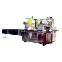 China Biscuit Flow Wraps Packaging Machines Family Pack Biscuit Horizontal Flow Wrap Machines on sale