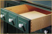 Quality Wood-Mode Custom Cabinetry wholesale