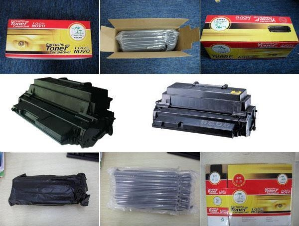 China Samsung black toner cartridge ML-1650&ML-1440