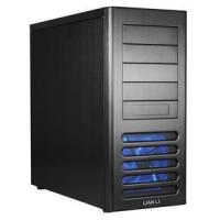Buy cheap Lian Li PC-7FNB Aluminium Midi Chassis Black from wholesalers