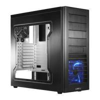 Buy cheap Lian Li PC-60FNWB Black Aluminium Midi Chassis No PSU from wholesalers
