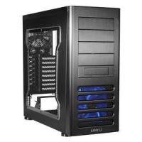 Buy cheap Lian Li PC-7FNWX Aluminium Midi Chassis Black from wholesalers