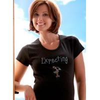 Maternity Home | T Shirts Expecting Maternity T-shirt