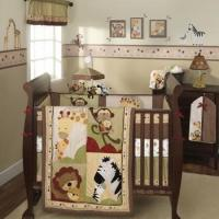 Buy cheap Lambs and Ivy Baby Luv Nursery Bedding and Accessories from wholesalers
