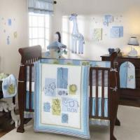 Buy cheap Lambs and Ivy Zootopia Nursery Bedding and Accessories from wholesalers