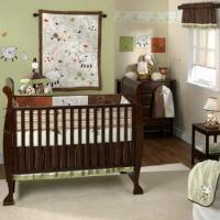 Buy cheap Lambs and Ivy Doodle Doo Baby Bedding and Accessories from wholesalers