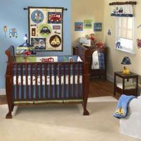 Buy cheap Lambs and Ivy Vroom Baby Bedding and Accessories from wholesalers