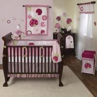 Buy cheap Lambs and Ivy Sweetie Pie Baby Bedding and Accessories from wholesalers