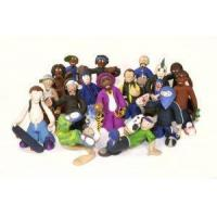 All 15 Reflexions Figurines