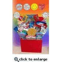 Quality Back to School Special Occasion College Care Package for Son or Daughter wholesale