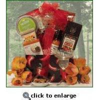 Quality Hot and Spicy Fiesta Southwestern Gift at Shop The Gift Basket Store wholesale