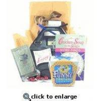 Quality Get Well Gift Basket   Get Well Speedy Recovery Present with Books for Friend or Co-worker Employee wholesale