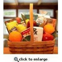 Quality RX To Get Well Gift Basket with fruit for A Sick Friend wholesale