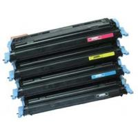 Quality premium compatible laserjet hp Q6000A(black) toner cartridge wholesale