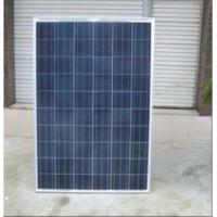Quality Hot sale 200W 1000V Polycrystalline Solar Powered Panel with 36 Cells Solar Charger wholesale