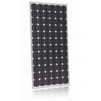 Quality 180W High Efficiency 1000V Mono-crystalline Solar Powered Panel with 72Cells wholesale