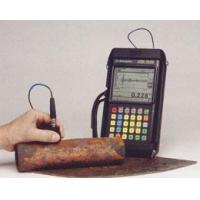 Buy cheap Coating Thickness Testing Device 37DL PLUS product