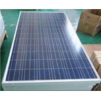 Quality Hot sale 150W 1000V Polycrystalline Solar Powered Panel with 36 Cells Solar Charger wholesale