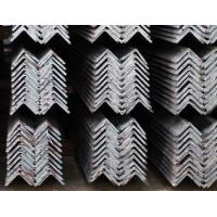 Quality Profile Equilateral angle steel wholesale