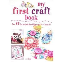 Quality Books My First Craft Book, by Emma Hardy wholesale