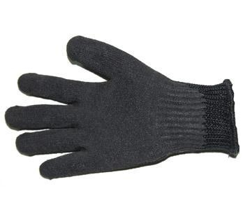 Cheap Para-aramid Anti-cutting High Thermal Resistant Gloves BY507-A for sale