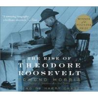 China The Rise Of Theodore Roosevelt from Random House Audio on sale