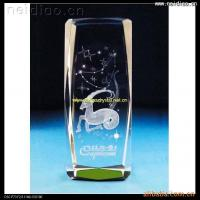 Buy cheap Aries-Square 3D Laser Crystal product