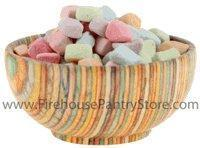 China Chocolate, Candy, Sweet Treats Rainbow Charms Marshmallow Bits on sale
