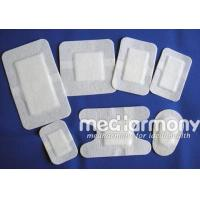 China Wound Care Dressing on sale