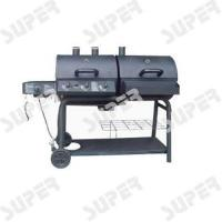 Quality Barbecue Grill Gas & Charcoal GrillSUDC50 wholesale