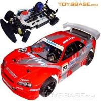 Quality RC Hobby - 1:10 Scale Nitro RC Gas Cars,15 Engine 3850-1 wholesale