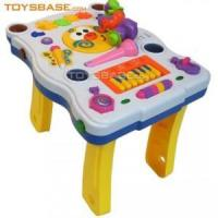 Buy cheap Baby Toys (104) Baby musical toy /Music Table With Record from wholesalers