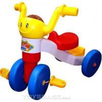 Buy cheap Children & Baby Pedal Tricycle 667-2 from wholesalers