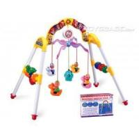 Buy cheap Baby Toys (104) Baby Exercise Toy - Baby Gym Toy from wholesalers
