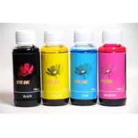 China Ink Refills Hi-Definition dye Ink for HP printers on sale
