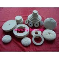 Quality wool felt seal wholesale