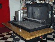 Buy cheap BQ Grill Large Patio Model from wholesalers