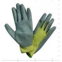 Quality Cut Resistant Glove XXL Durable Nitrile Coating Puncture / Cut Resistant Glove With Latex Coated wholesale