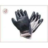 Quality Customized S Lightweight Nitrile Coated Cut Resistant Glove For Glass Handling wholesale