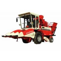 China Corn Combine Harvester on sale